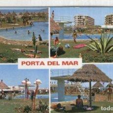 Postales: POSTAL 002076: TARRAGONA-SALOU. Lote 218182240