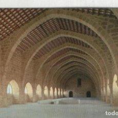 Postales: POSTAL 002058: TARRAGONA-MONASTERIO SANTES CREUS. Lote 218182418