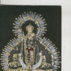 Postales: POSTAL 010283: VIRGEN STMA DE LA CABEZA. Lote 218646872