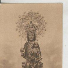 Postales: POSTAL 010295: VIRGEN NTRA SRA DE LA SALUD, PATRONA DE ALGEMESI. Lote 218646961