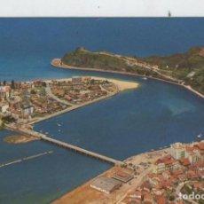 Postales: POSTAL 007134 : VISTAS AREA DE RIBADESELLA. Lote 218973071