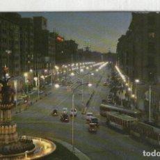 Postales: POSTAL 001979: ZARAGOZA-PLAZA ESPAÑA. Lote 218979932