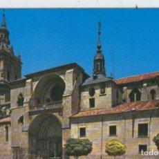 Postales: POSTAL 007155 : CATEDRALES DE ESPAÑA: CATEDRAL DE BURGO DE OSMA,SORIA. Lote 218979953
