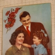 Postales: ANTIGUA POSTAL 1961. Lote 221721387