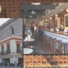 Postales: POSTAL 006065 : PUBLICITARIA CAFE DE INDIAS,SEVILLA,. Lote 222515055