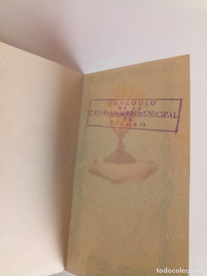 Postales: Lote postal religión Bilbao navidad - Foto 2 - 222538448