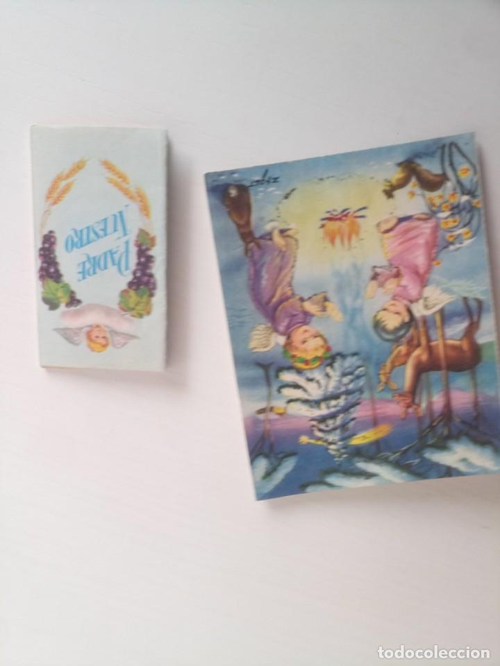 Postales: Lote postal religión Bilbao navidad - Foto 3 - 222538448