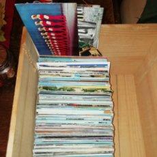 Postales: LOTE 500 POSTALES. Lote 223429422