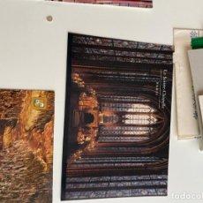Postales: C-2002 POSTAL CHAPELLE HAUTE PARIS, 2001. Lote 225311650