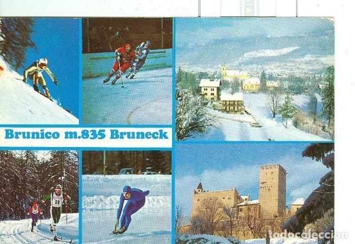 POSTAL 006506 : BRUNICO M.835 BRUNECK (Postales - Varios)