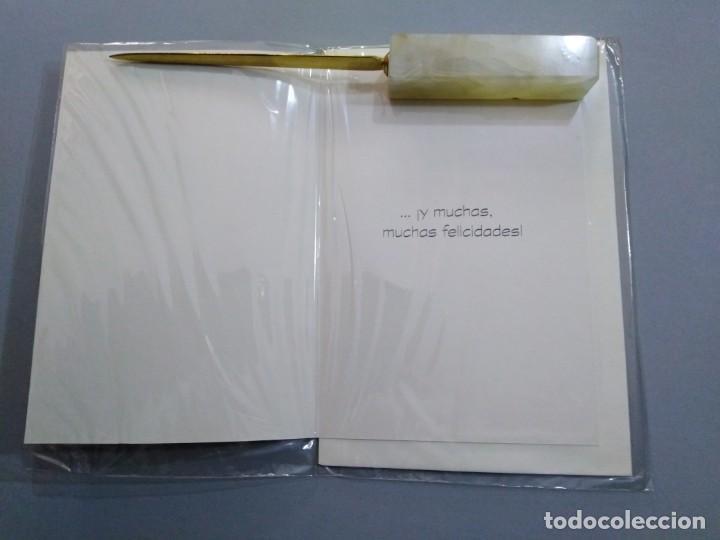 Postales: Tarjeta de Felicitación - ositos - Foto 2 - 234903650