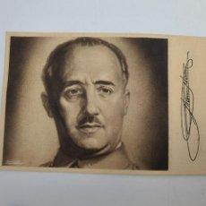 Postales: POSTAL FRANCO ( SIN USO ). Lote 235082825