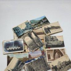 Postales: GRAN LOTE POSTALES ANTIGUAS ESPAÑA ( VER FOTOS ). Lote 235085565
