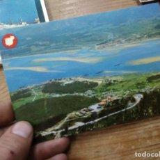 Postales: POSTAL Nº 969 LA GUARDIA MONTE DE STA. TECLA Y COSTA PORTUGUESA, VISTA AÉREA. POSTAL-1932. Lote 236511670