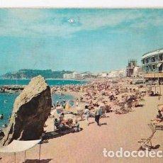 Postales: POSTAL B03711: LLORET DE MAR (COSTA BRAVA).. Lote 236532985
