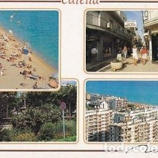 Postales: POSTAL B01767: CALELLA (BARCELONA). SPAIN.. Lote 236981755
