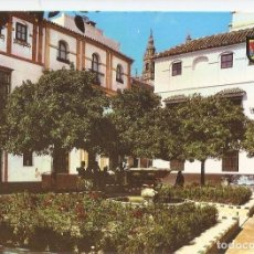 Postales: POSTAL 031844 : SEVILLA. PLAZA DE DOÑA ELVIRA. Lote 236982215