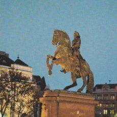 Postales: POSTAL B7148: BUDAPEST: FERENC RAKOCZI II. Lote 236982545