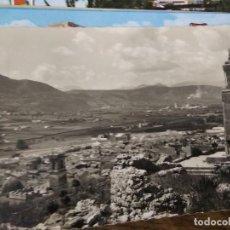 Postais: POSTAL Nº 15 DÉNIA (ALICANTE) VISTA PANORÁMICA DESDE EL CASTILLO. POSTAL-2014. Lote 237058935