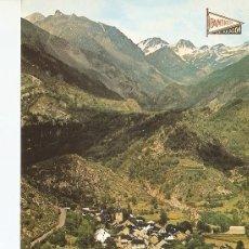 Postales: POSTAL 020510 : VILLA DE PANTICOSA, PIRINEO ARAGONES. Lote 237613715