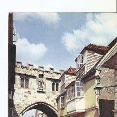 Postales: POSTAL 020517 : SALISBURY - THE HIGH STREET GATE. Lote 237613880