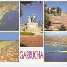 Postales: POSTAL 039203 : DETALLES DE GARRUCHA. COSTA DE ALMERIA. Lote 244425590