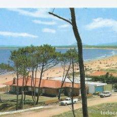 Postales: POSTAL 031795 : URUGUAY. PUNTA BALLENA. PORTEZUELO. Lote 244427500