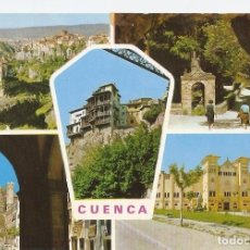 Postales: POSTAL 024774 : CUENCA. Lote 244428160