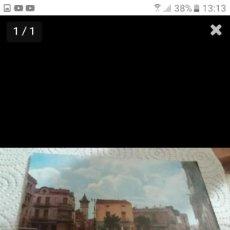 Postales: POSTAL DE SABADELL. Lote 244519100