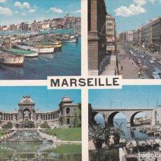Postales: POSTAL B5312: FRANCIA: HOTEL PAIX REPUBLIQUE. Lote 244917750