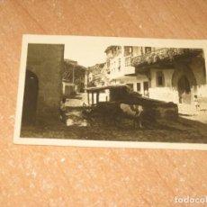 Postales: POSTAL DE PUEBLO DESCONOCIDO. Lote 244982660