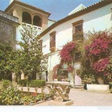 Postales: POSTAL 030462 : CORDOBA. MUSEO ARQUEOLOGICO. Lote 245521595
