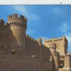 Postales: POSTAL 007150 : CASTILLO DE PEÑAFIEL, VALLADOLID. Lote 245586435