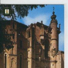 Postales: POSTAL 07584 : IGLESIA SAN PABLO, PEÑAFIEL, VALLADOLID. Lote 245586585