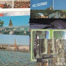 Postales: (18) LOTE DE 86 POSTALES VARIOS TEMAS Y VARIADAS. Lote 245656825
