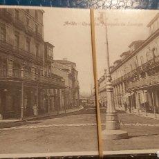 """Postales: LOTE. 68 POSTALES PARA EL RECUERDO ASTURIAS (REPRODUCCIONES EMITIDAS POR """"LA VOZ DE ASTURIAS""""). Lote 245701230"""