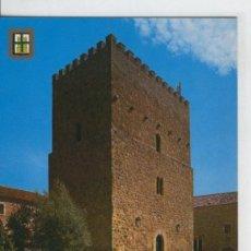 Postales: POSTAL 07576 : TORREON DE LOS GUZMANES, CALERUEGA, BURGOS. Lote 245713080