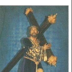 Postales: POSTAL 031434 : NTRO. PADRE JESUS NAZARENO. COFRADIA MARRAJA. SEMANA SANTA - CARTAGENA. Lote 246572030