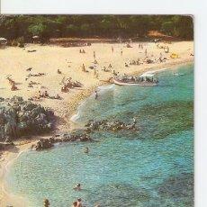Postales: POSTAL 029890 : BLANES - COSTA BRAVA CALA DE SAN FRANCISCO. Lote 246572200