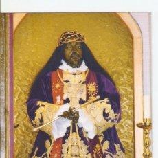 Postales: POSTAL 029902 : STMO. CRISTO DE LA HUMILDAD. TITULAR DE SU ERMITA. PATRON DE EL TOBOSO (TOLEDO). Lote 246572385