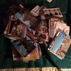 Postales: 200 POSTALES ESPAÑA Y EXTRANJERO. Lote 246601825