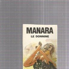 Cartes Postales: TARJETA POSTAL MANARA. Lote 247415915