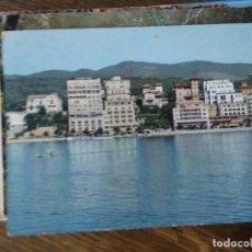Postais: POSTAL MALLORCA (BALEARES) ESPAÑA. HOTELES PASEO MARÍTIMO. POSTAL-2117. Lote 249474620