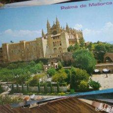 Postais: POSTAL Nº PM 143 PALMA DE MALLORCA. POSTAL-2366. Lote 251873830