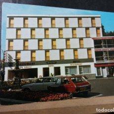 Cartoline: LES HAUTES. ALPES. HOTEL RESTAURANT LA GRILLE. BONITA POSTAL. NO CIRCULADA. Lote 251882190