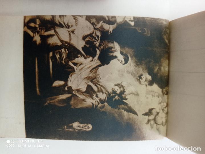 Postales: BLOCK DE 11 POSTALES ANTIGUAS DE MURILLO-MUSEO DEL PRADO. FOTOTIPIA HAUSER Y MENET. 9 x 14 CMS - Foto 4 - 252281200