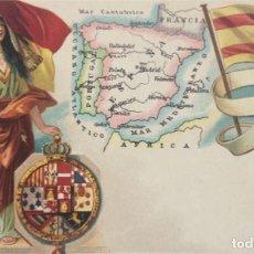 Postales: POSTAL ESPAÑA. Lote 252369025