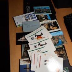 Postales: COLECCION DE POSTALES NUEVAS. Lote 254984720