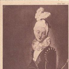 Postales: (1195) POSTAL VENECIA 1929 - RETRATO DE DAMA - S/CIRCULAR. Lote 255657450