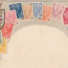 Postales: (1196) POSTAL ALEMANIA -. Lote 255657850